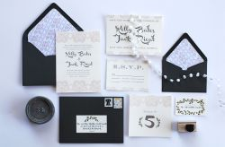 Small Of Vintage Wedding Invitations