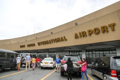 NAIA among world's 'most improved' airports: Skytrax | ABS-CBN News
