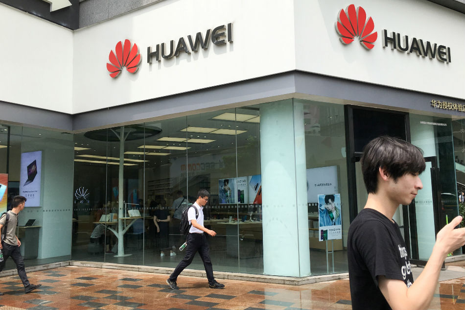 China Blacklist Suppliers Huawei Gets Another 90 Days To Buy From Us Suppliers Abs