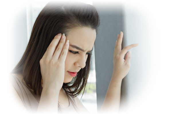 There are two types of Tinnitus: 1
