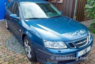 Saab – Anti Stress