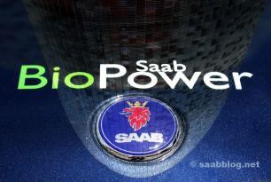Saab im Alkoholbetrieb – Praktische Erfahrungen