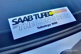 Talladega Long Run 30 år Jubileum