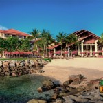 Severely Discounted Rooms at Sutera Harbour Resort