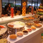 Shangri La Tanjung Aru's Resort offers Malay treats for your Ramadan buffet