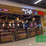 BBQ Chicken Korean Restaurant in Imago The Mall in KK Times Square, Kota Kinabalu, Sabah