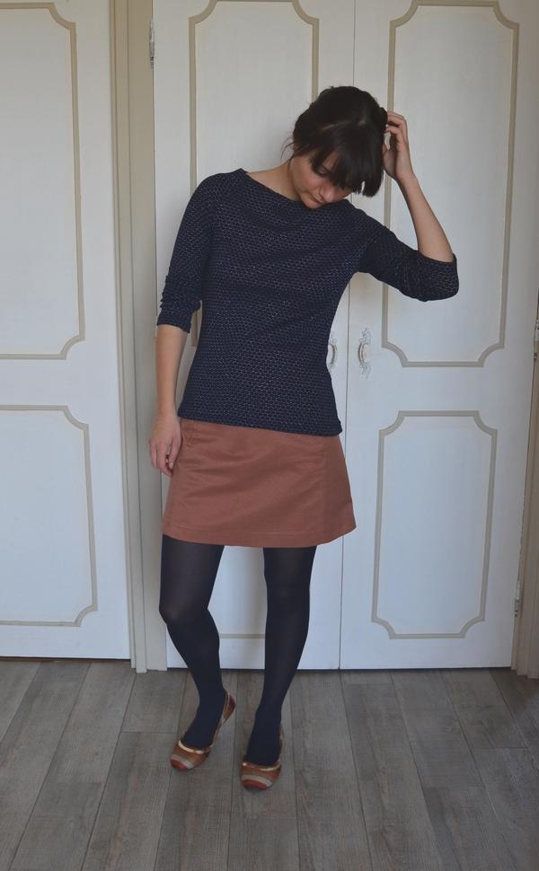 Top bleu 1 - Sabali blog
