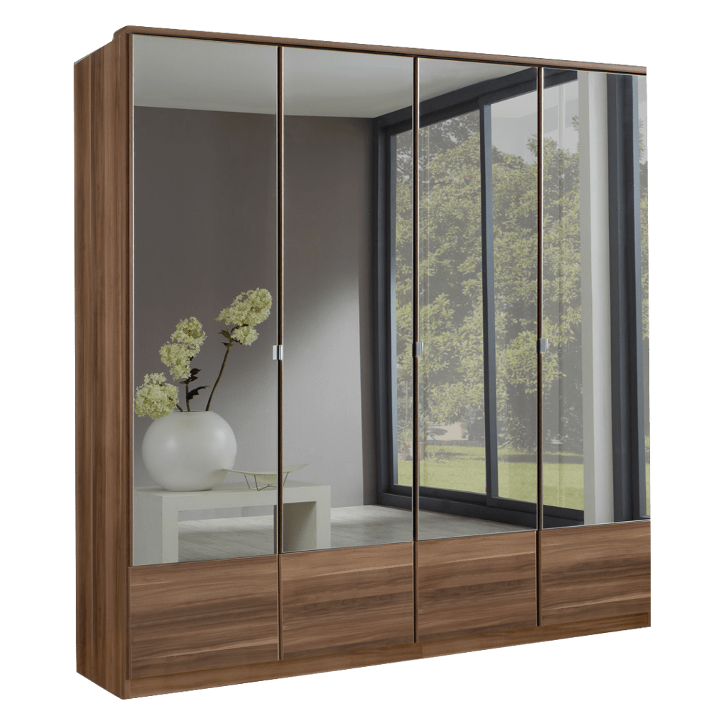 Cheap Wardrobes Cheap Mirrored Wardrobe Home Safe