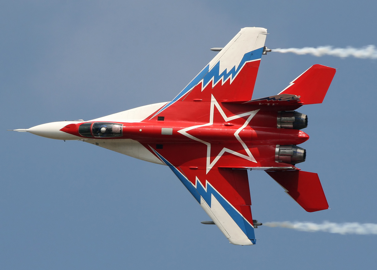 Commercial Pilot Wallpaper Hd Mig 29 A Long And Perilous Voyage