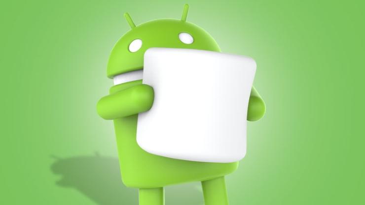 AndroidMarshmallow