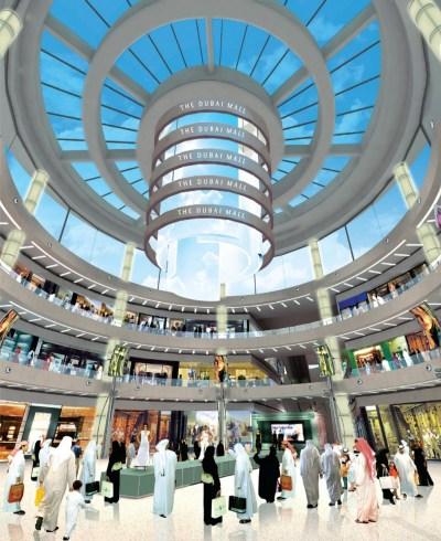 Dubai | Sacha Orloff Group Insights
