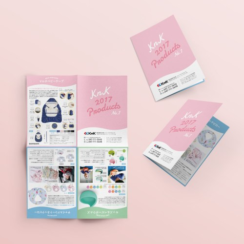 KnK 2017 Product paper