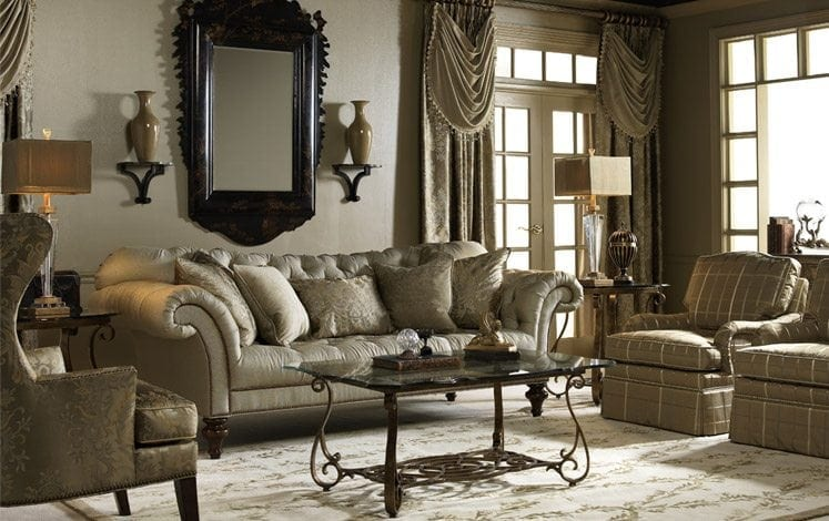 The Best Place To Buy Accent Furniture in Cincinnati Ohio - best place to buy living room furniture