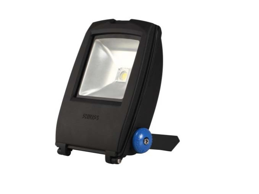 Bright Light Philips Philips Led Flood Light 75w Bvp100 Smart Bright