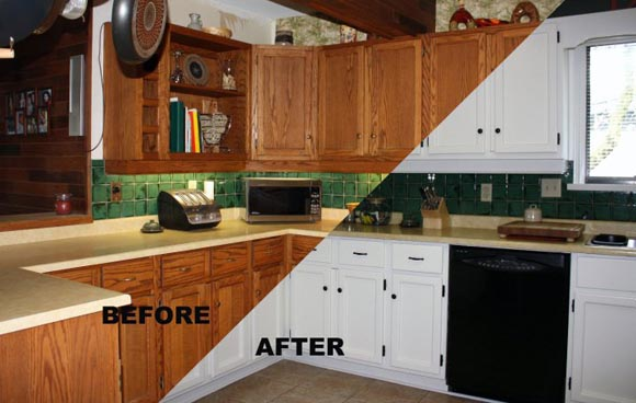 How To Paint Cabinetry In Sacramento Call 916 472 0507