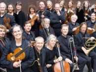Baroque Philharmonia Orchestra
