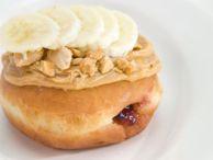 PBJ donut