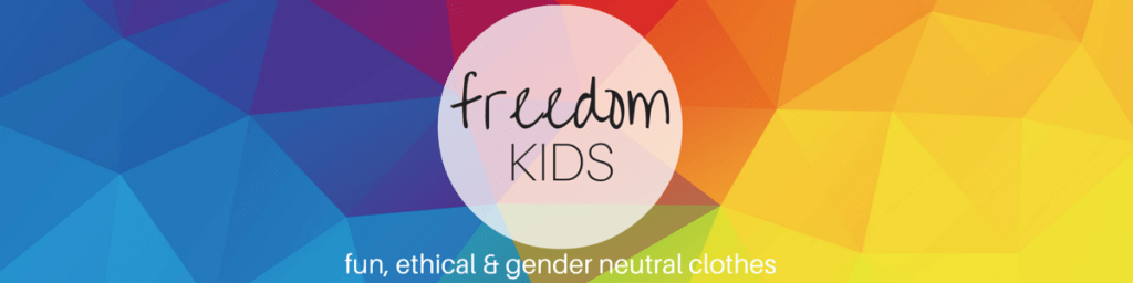 Freedom Kids, such a great shop!