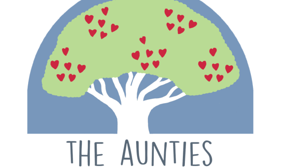 """What do you need?"" Introducing the Aunties, a group of people who support a women's refuge. 