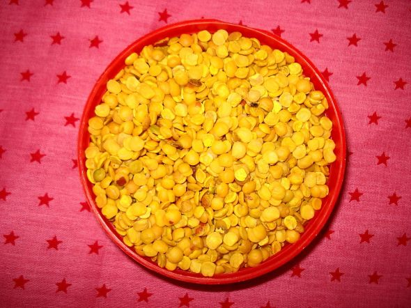 easy dal recipe, cooking with lentils, cooking with split peas, vegetarian recipes