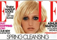 Sarah Bernard of ELLE with Judith on Spring Cleansing