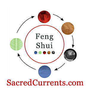 Feng Shui from Sacred Currents