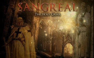 Sangreal3_Cover