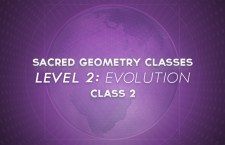 Sacred Geometry Classes: Level 2 Class 2