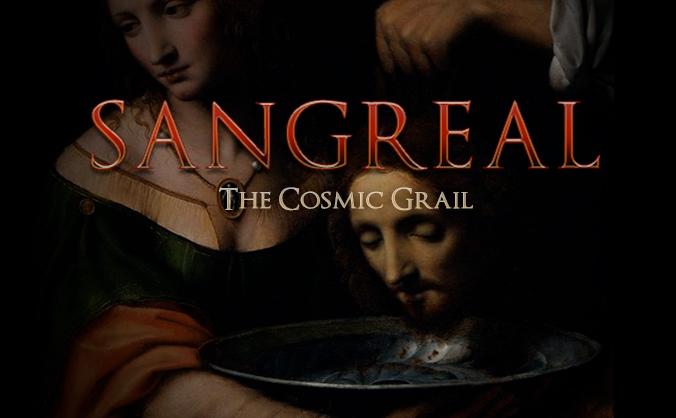 Sangreal_Cosmic_Grail