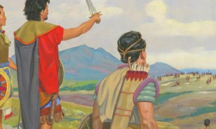 Gospel Hobbies, Fanaticism, and Zeniff's Over-Zealousness