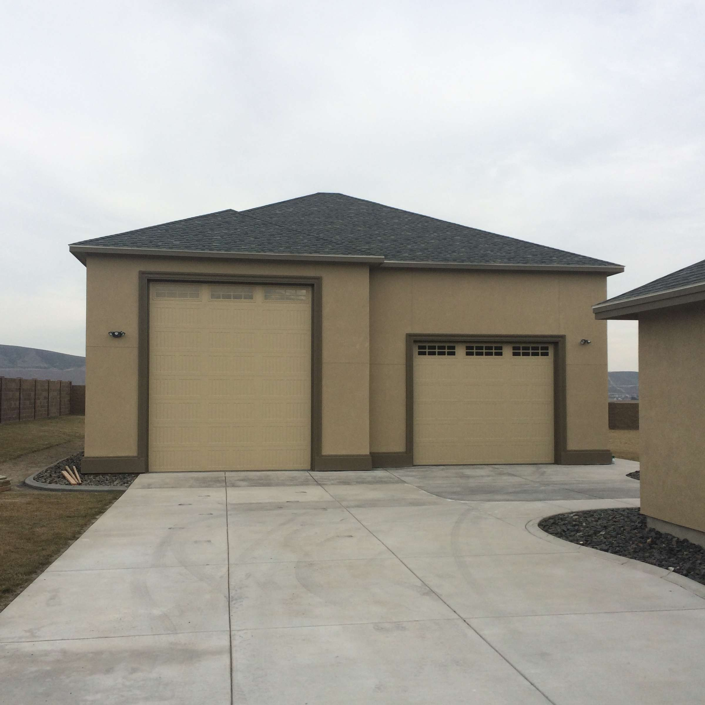 Garage Builders Tri Cities Wa General Contractor Custom Home Builder Home Remodeling