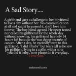Sad Love Story Quotes That Make You Cry