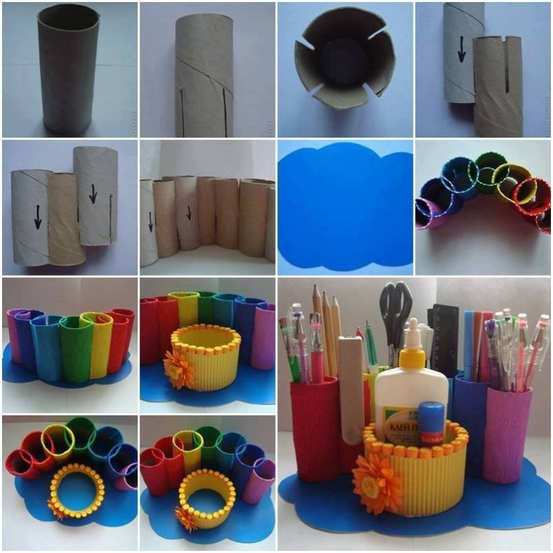 Decorating Crafts - Home Design - craft ideas for the home