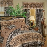 kalahari | Safari Bedding