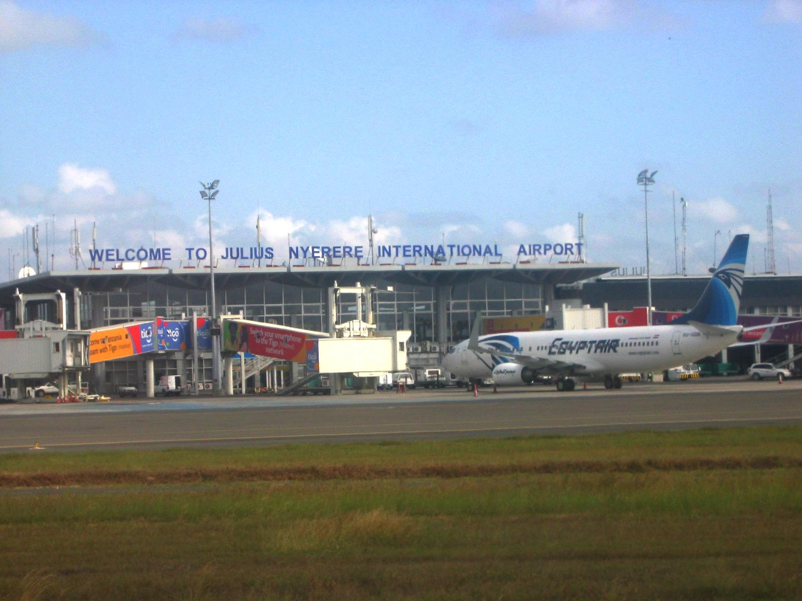 Wholesale Suppliers In Tanzania Dar Es Salaam Airport Guide Safari Junkie