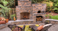 Firepits & Fireplaces - Safari Lawn and Landscape of ...