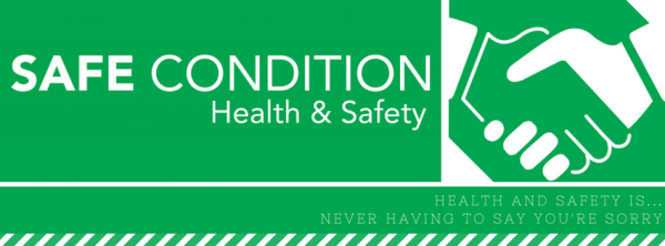Safe Condition Health and Safety for Merseyside and the North West