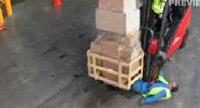 forklift truck safety