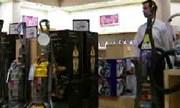 Retail Manual Handling