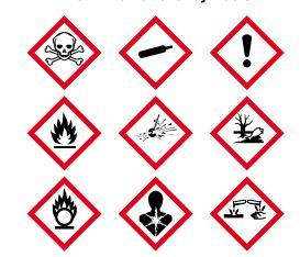 CHP Symbols