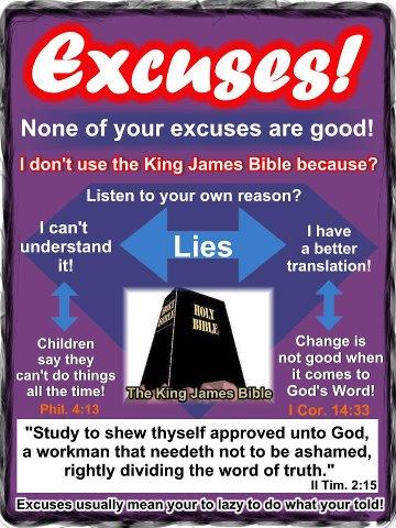 Bible Versions - Todd Tomasella SafeGuardYourSoul