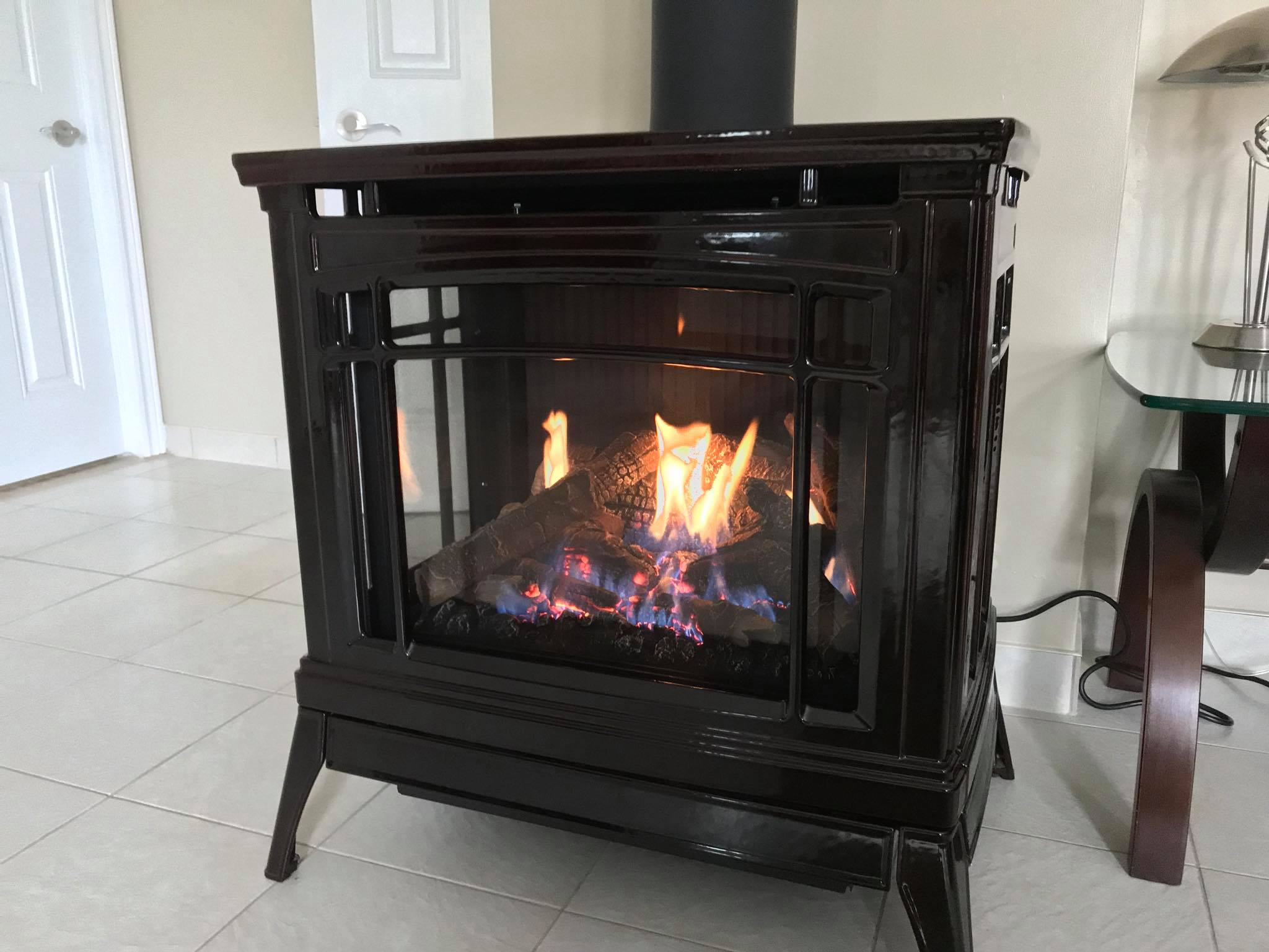 Propane Fireplace Cleaning Natural Gas Fireplace Cleaning And Maintenance Safe Home