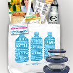 2008 Pollution Solutions Gift Bag for EWG