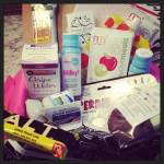 EcoCentric Mom July Baby Box Review