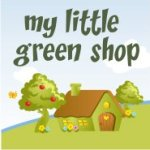 5K Giveaway-A-Day: $50 Gift Certificate from My Little Green Shop