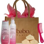 Review: Babo Botanicals Hair Care