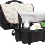 Eco Diaper Bag from Wee Generation