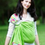 SafeMama Review: Maya Wrap (giveaway)