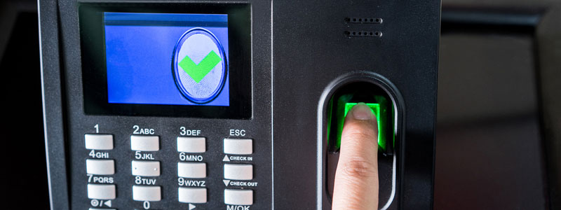 Office Access Control, Lake Norman, NC Safe N Sound Inc