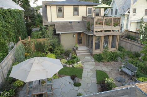 Backyard Ideas For Privacy And Security Saferesidence